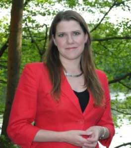 Jo Swinson MP